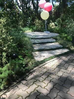 ガーデン⑤1