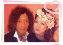 楽しい結婚式になりました♪♪♪