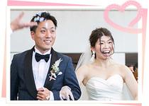 大変だった準備も吹っ飛んで、大満足の結婚式♡